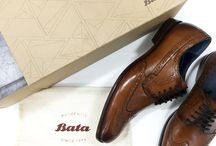 Bata / Bata India - Born in Europe Made in India