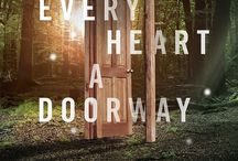 Book Covers - Fantasy - Contemporary
