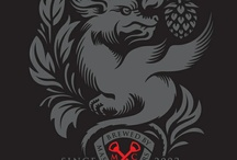 Design / Logos & Branding / by Mariusz Ciesla