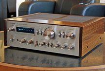 Beautiful Amplifiers