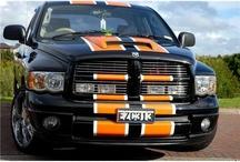 Dodge ram / Camionetas