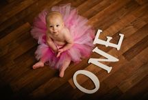 Photo ideas for Pressy's 1st Birthday  / by Bethany Welch Granberry
