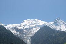 Chamonix Mont-Blanc / Chamonix Mont-Blanc