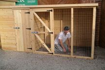 Build a Kennel