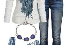 Kläder o accessoarer