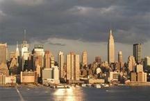 New York, New York / The big, beautiful Apple! / by Linda Swoboda