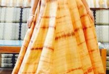 Western Dresses
