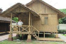 desain Bamboo
