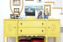 For the Home: Foyer / by Jennifer Winters