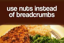 Healthier cooking