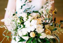 bouquet beige