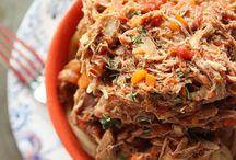 Slow Cooker Recipes / Crockpot recipes