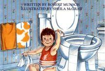 Children's Books I Love / by Robyn Stone
