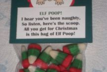 you've been elf'd