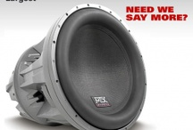 Car Sound to rock the World