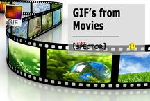 GIF's from Movies