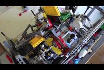 FLL 2015 Robotics / Pages to share with the team. Robotics stuff. Tips for EV3.
