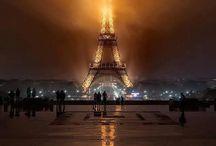 Paris / Travel, Paris