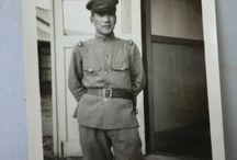 WWII [Japan]