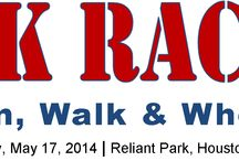 5K Race | run, walk & wheel / Impact a Hero Annual 5K Race / by Impact A Hero