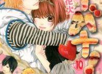 Shoujo Manga OMGSF