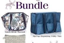 Thirty-One Gifts September Customer Special Bundles