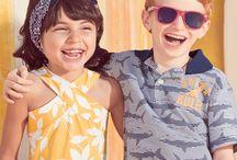 Alto Verão 2017/2018 Brandili / Calor, sol e muita energia para gastar! A coleção Alto Verão 2017/2018 Brandili traz looks divertidos para as crianças brincarem muito! Roupas para surpreender as mamães em cada detalhe, vestindo com toda qualidade e conforto que os pequenos merecem :) Veja mais em: ♥ www.brandili.com.br e faça suas compras na nossa loja virtual: ♥ https://www.posthaus.com.br/brandili
