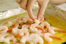 Shrimp / Food