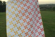 Free Motion Quilting Pattern Ideas