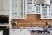 Kitchen cabinets I love