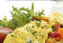 Nomnom recipes (: -- breakfast