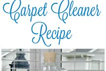 Smells Like Clean / cleaning tips and hacks