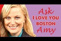 I Love You Boston