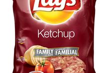 Food & Eating: Chips / Chipsy / http://www.iletokalorii.blogspot.com - PL
