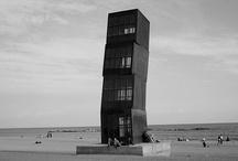 Design & Architecture / by Montserrat Castañon