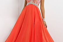 Prom Dresses / by Briana Wulfeck