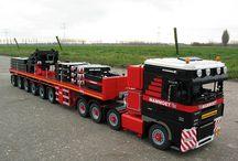 Rc lorry