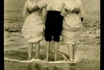 Granny Stella, Granny Millie, and Nanna / by Brandi Griffin