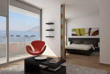 Edificio Capital Home & Spa / Vivir en el centro de Iquique optimiza tu tiempo y mejora considerablemente tu calidad de vida. Podrás reducir los tiempos de traslado desde la oficina y disfrutar sin apuros de tu hogar.