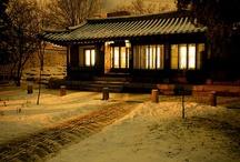 Gorgeous hanok