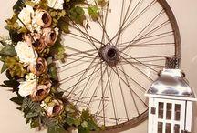 SzilviArt (myDIYproject) / flower#flowershop#flowertheme#diyproject#myhobby#myjob#mylife