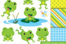 Fast Frogs