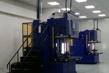 Modtech Installations / Wax Injection Presses, Ceramic Injection Presses & other Accessories installations at various cities in Various Countries by Modtech India