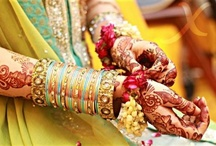 Indian Weddings / Inspiration to plan your Indian wedding ceremonies!