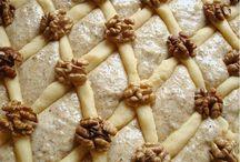Recipes - Pite, Béles, Krémes