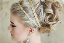 Wedding Hair Dream