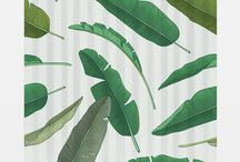 WallsNeedLove Shower Curtains / by WallsNeedLove