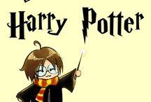 activiter theme harry potter