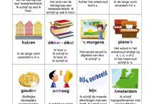 spelling groep 6 - 8