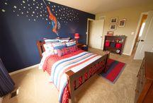 Spiderman_room